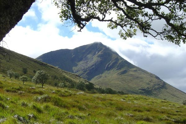 Achaladair for Beinn Gallery Picture